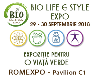 Bio Life & Style, 29 - 30 septembrie 2018